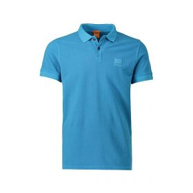 boss orange polo slimfit